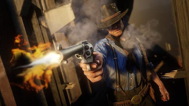 لعبة ريد ديد,2 red dead redemption, Red Dead Redemption 2, Red Dead, صور لعبة ريد ديد 2 red dead redemption, خلفيات العاب, صور