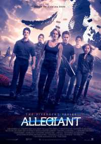 Allegiant 2016 Hindi Dubbed + Eng + Telugu + Tamil Full Movies 480p