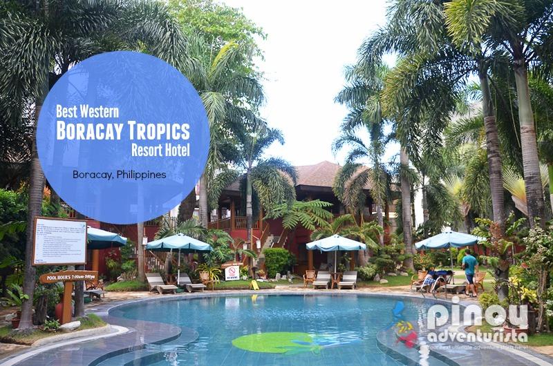 boracay tropics Information on boracay tropics resort hotel in boracay, including discount room  rates / promos, map, contact info, and online booking boracay tropics.