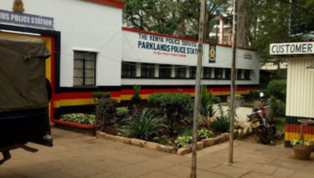Parklands police station  photo