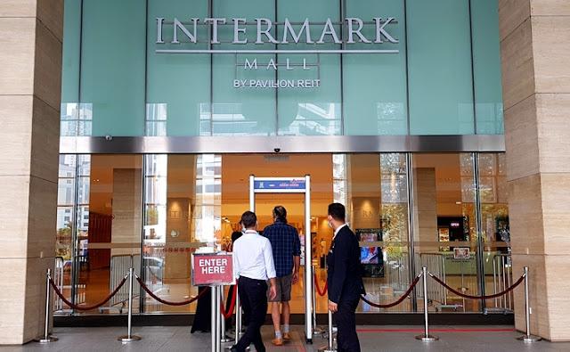 Raya of Love, Intermark Mall, Raya 2020, Lifestyle