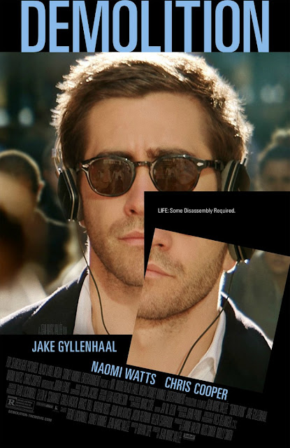 Demolition Jake Gyllenhaal