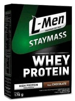 Harga Susu L-Men stay mass