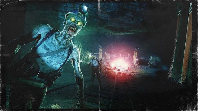 Zombie Army 4: Dead War – Deeper Than Hell