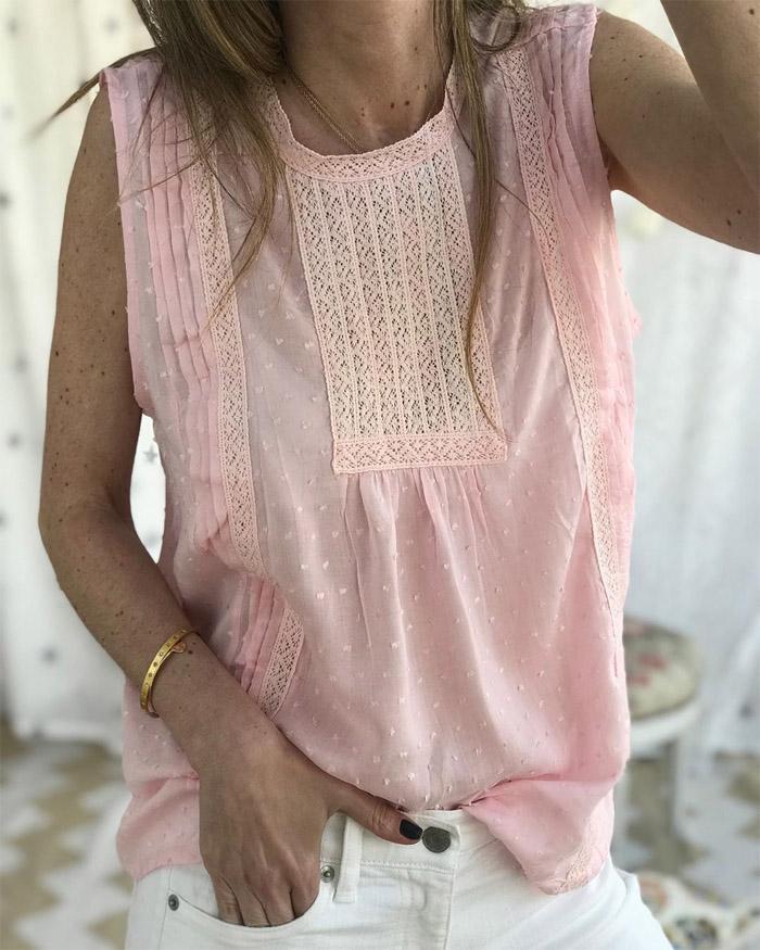 Blusas de moda mujer primavera verano 2020 moda mujer.