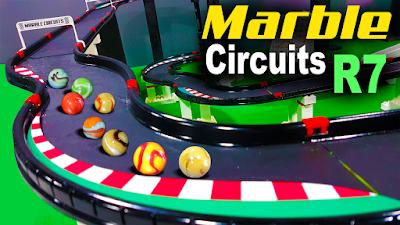 marble circuits  marbula one marble run