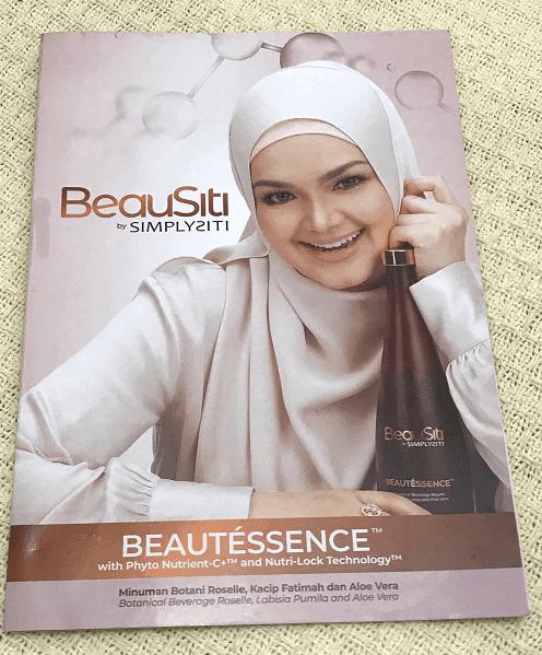 Beausiti By Simpysiti Beautessence Untuk Kecantikan Holistik