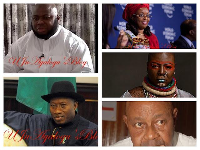 Asari Dokubo mocks Buhari, Diezani, Charly Boy, GEJ, others as he calls for actualization of Biafra
