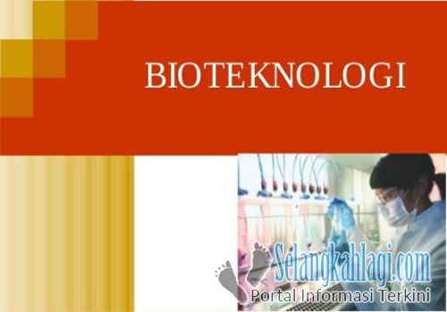 Implikasi Bioteknologi