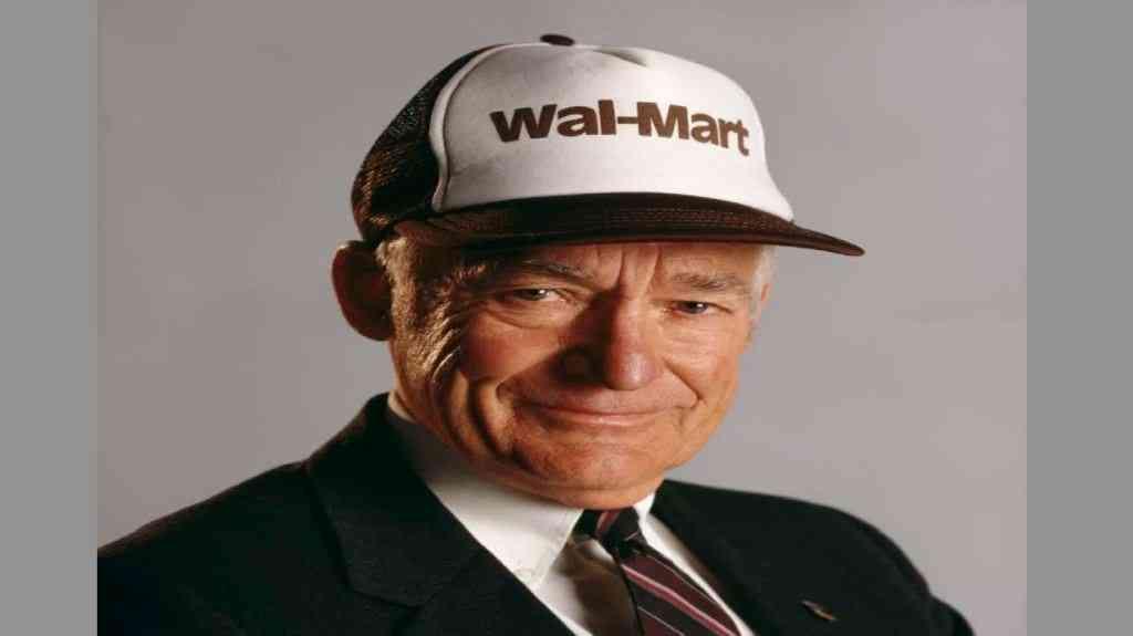 Kisah Sukses Sam Walton, Pemilik Perusahaan Walmart