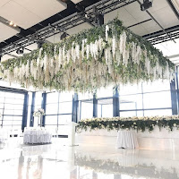 Beautiful Artificial Hanging Flower