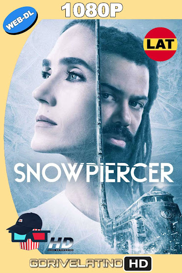 Snowpiercer (2020) Temporada 01 NF WEB-DL 1080p Latino-Ingles MKV