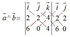 determinante 4