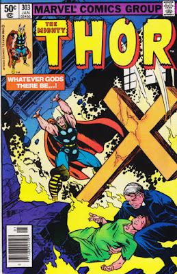 Thor #303
