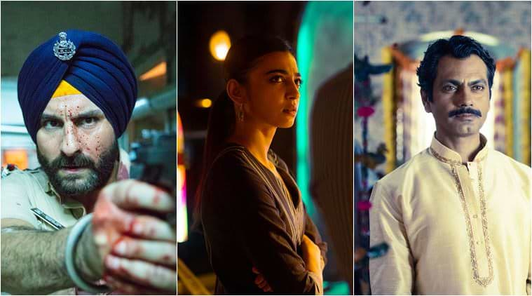 Download Sacred Games S1 in 720p