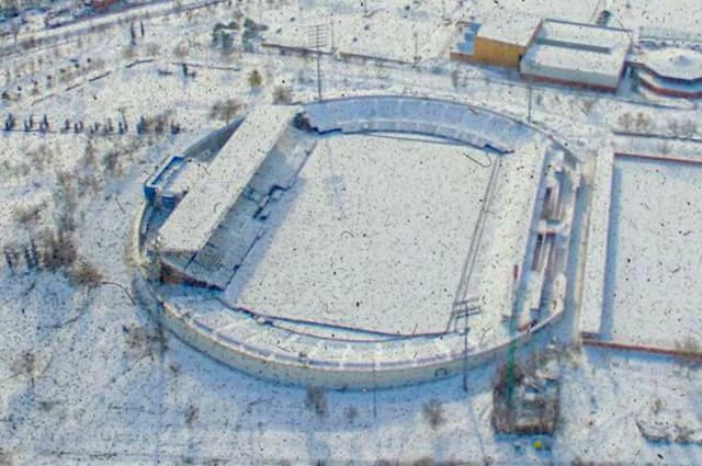 Nieve Butarque