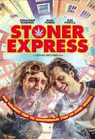 Stoner Express (2016) - Poster