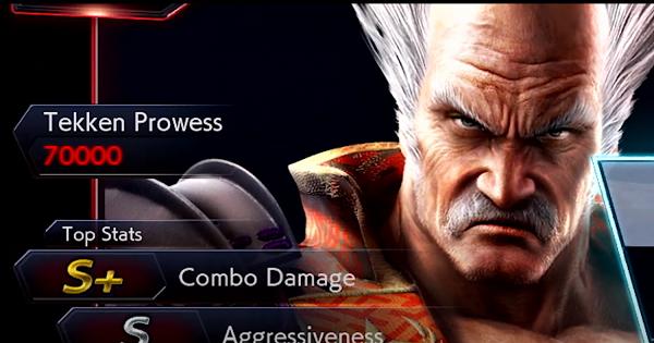 Tekken Prowess - Season 4