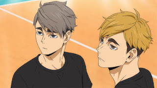 Spoiler Haikyu!! Season 4 Episode 13