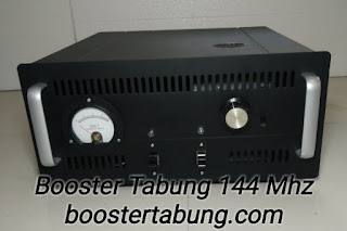 Boster 144 Mhz 300 W