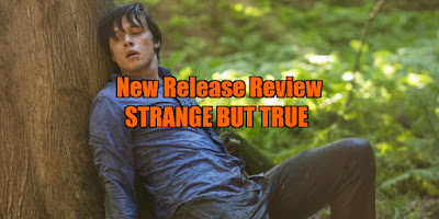 strange but true review