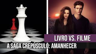 Livro Vs. Filme | Amanhecer: O fim da Saga Crepúsculo – BILLBOARD MUSIC AWARDS 2020  ParódiasTNT