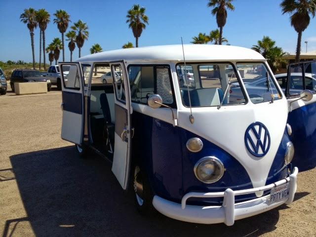 1965 VW Bus Splitty | VW Bus