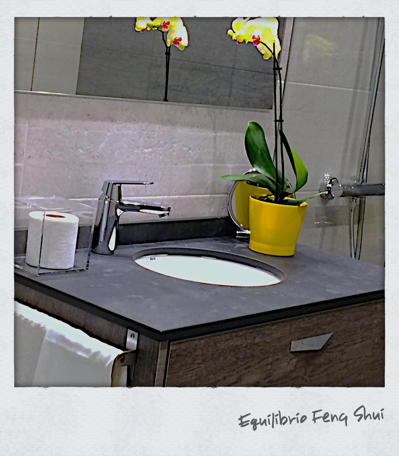 Equilibrio Feng Shui: Un baño con buen Feng Shui en 6 pasos