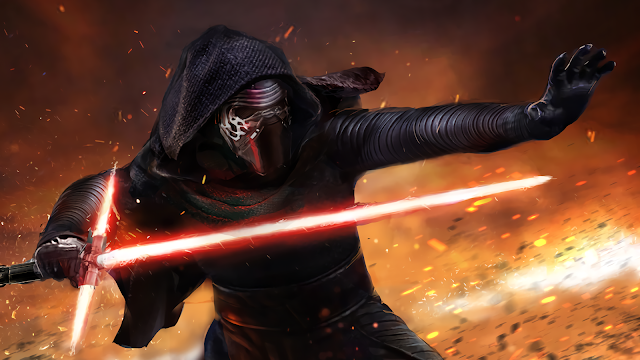 Star Wars Kylo Ren wallpaper