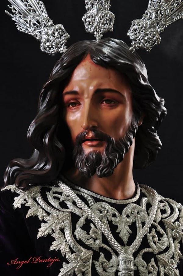 El Prendimiento de El Puerto de Santa Maria se traslada temporalmente al Espíritu Santo