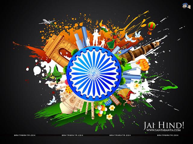 Republic Day Image India