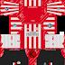 PSV Eindhoven 2019/2020 Kit - Dream League Soccer Kits