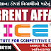 ICE RAJKOT SPECIAL CURRENT AFFAIRS ICE MAGIC- 30