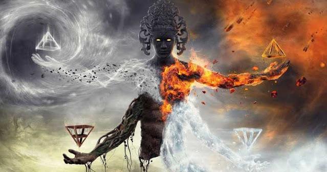 12 Quy luật vũ trụ mà vạn vật, thần thánh đều phải tuân theo
