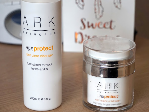 ARK Skincare | Age Protect Review