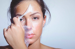 Have Oily Skin, Don't Aggravate with These 4 Habits