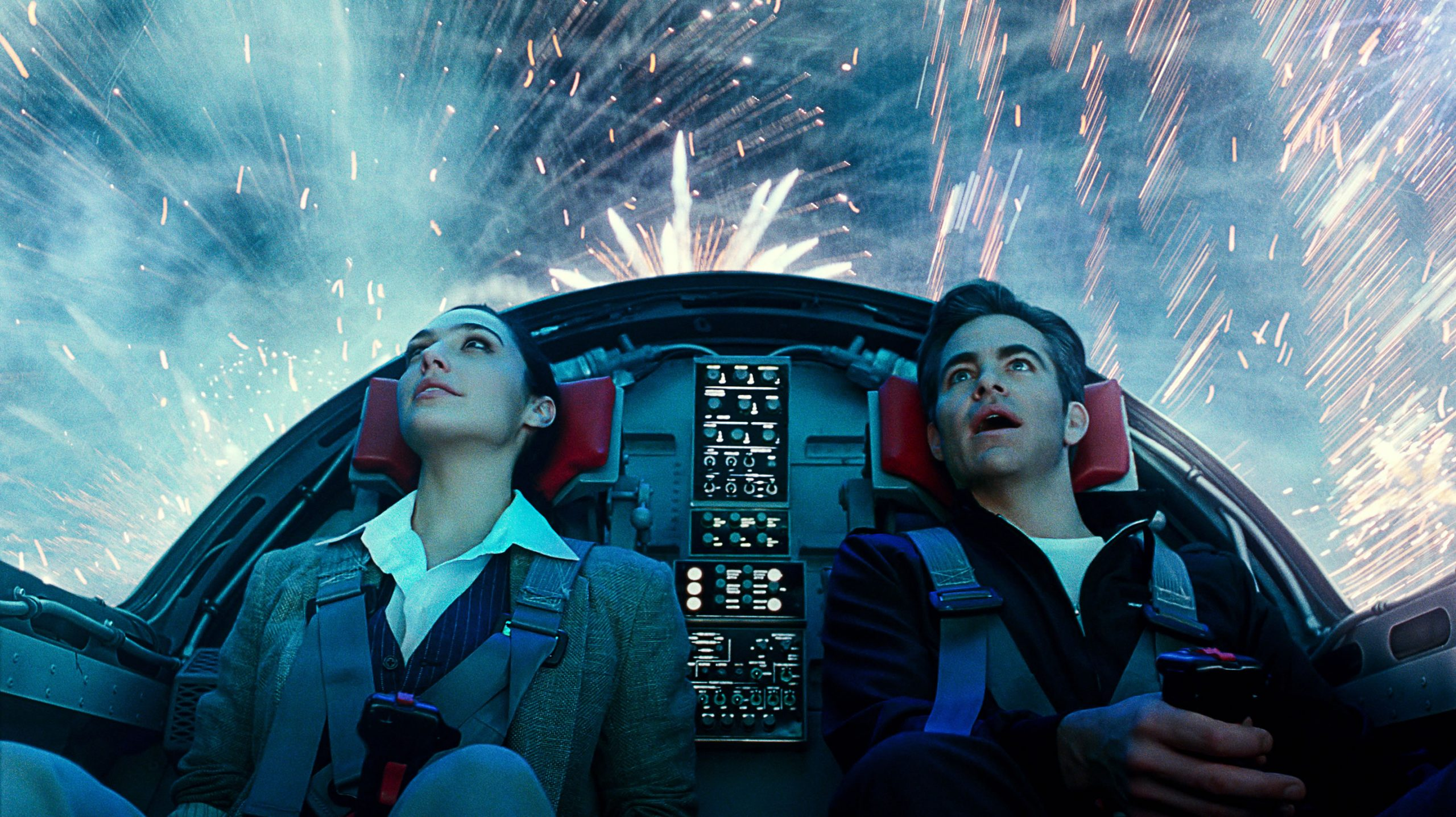 Film Event: Warner Bros Announce DC FanDome