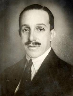 28 February 1941 worldwartwo.filminspector.com Alfonso XIII