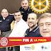 Club Rotario de Río Bravo, organiza serie  de conferencias dentro del marco del Día Mundial de la Lucha contra la Polio.