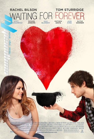 Waiting for Forever DVDRip Español Latino Descargar 1 Link