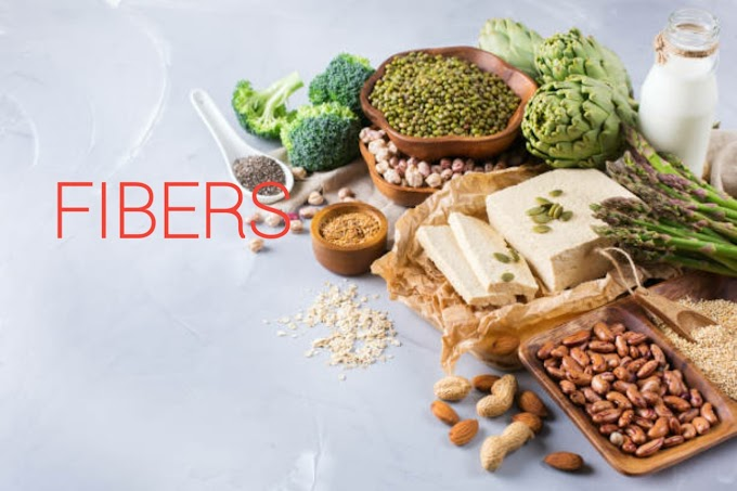 Fiber health benefits