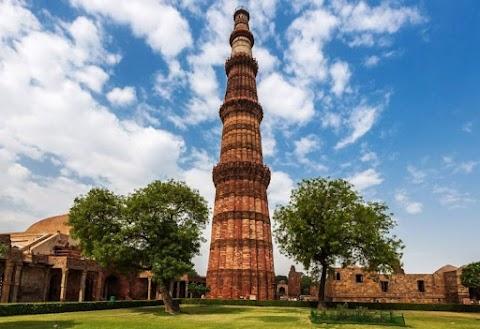 Qutub Minar | Delhi