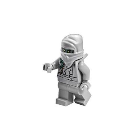 LEGO njo255 - Uczeń duch
