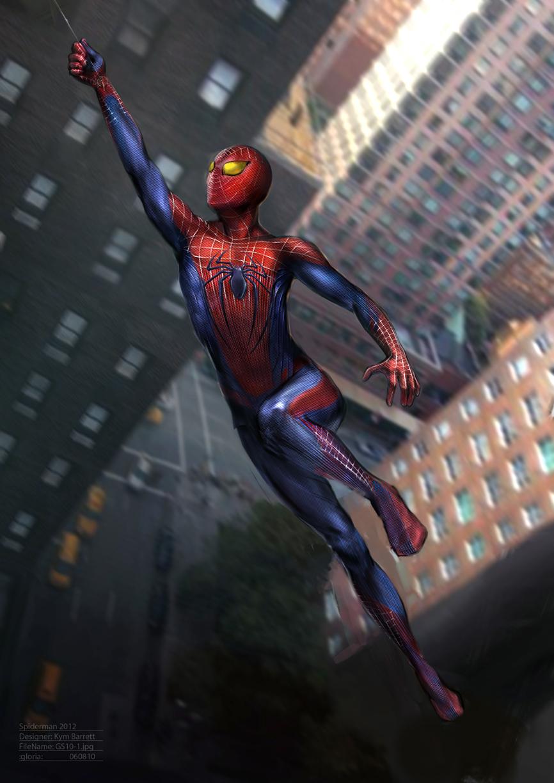 Online Auto Insurance Quotes >> Alternate Spider-Man Suit Designs & Concept Art!evildead ...