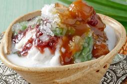 Resep Es Dawet Grandul Ketan Enak, Minuman Tradisional yang Bisa Mengusir Penat