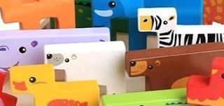 Mainan Edukatif, Tingkatkan Kecerdasan Si Kecil