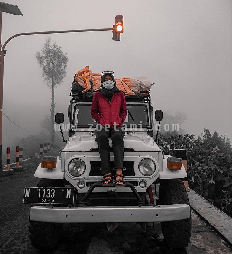 Panduan Berkemah atau Camping di Bromo