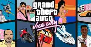 GTA Vice City MOD APK v1.09 Unlimited Money Terbaru 2019 Gratis!