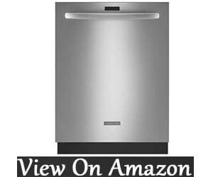 kitchenaid dishwasher kdpe234gps review