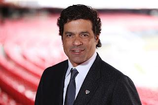 Ex-jogador Raí alerta para duplo flagelo 'imposto por clã' ao Brasil